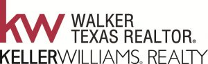 NEWKellerWilliams_WalkerTXRealtor_Logo